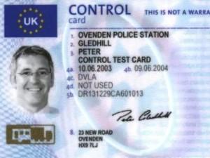 card driver