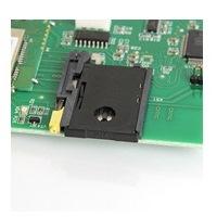 SIM-connector
